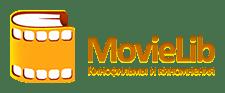 Logo MovieLib